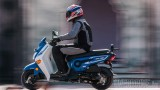 Honda Cliq first ride review