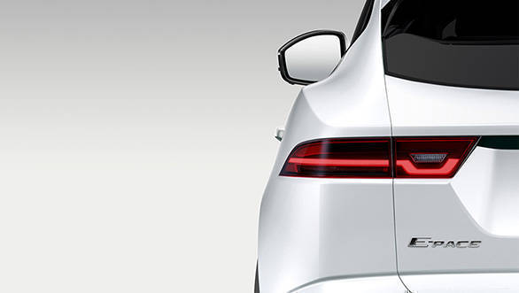 Jaguar E-Pace SUV to debut in UK on July 13, 2017