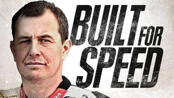 Book review: Built for Speed