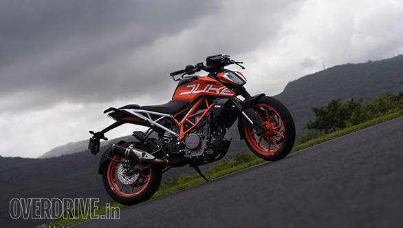 GST effect: KTM slashes prices by up to Rs 8,600 in India