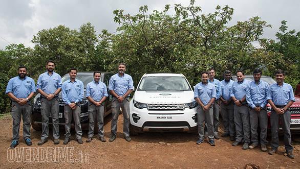 Land Rover Ezperience (1)