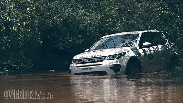 Land Rover Ezperience (12)