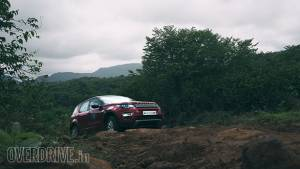 Behind the scenes of a Land Rover Experience