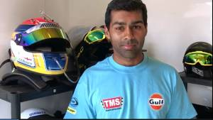 Le Mans 2017: Chandhok aiming for top 8 in class with Gulf-liveried Tockwith LMP2