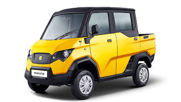Eicher Polaris Multix launched in Haryana at Rs 3.49 lakh