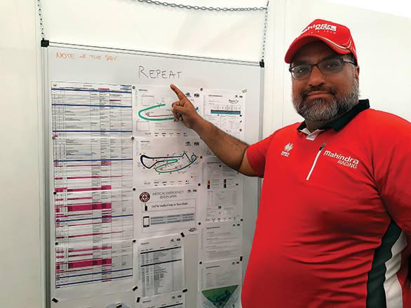 Mahindra 2017 Formula E Berlin (7)