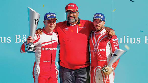 Mahindra 2017 Formula E Berlin (8)