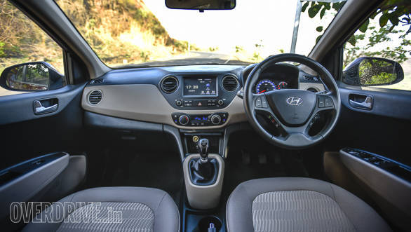Maruti Suzuki Dzire vs Tata Tigor vs Hyundai Xcent-11