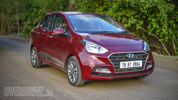 Hyundai Xcent SX CRDi (O) long term review: Introduction