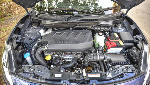 Maruti Suzuki Dzire vs Tata Tigor vs Hyundai Xcent-55