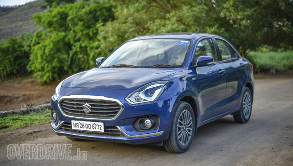 21,494 units of Maruti Suzuki Dzire recalled over faulty rear wheel hub
