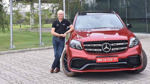 Mercedes-AMG G 63 Edition 463 and Mercedes-AMG GLS 63 (3)