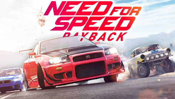 'Need For Speed: Payback' will be launched on November 10, 2017