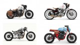 Royal Enfield collaborates with custom motorcycle builders in India