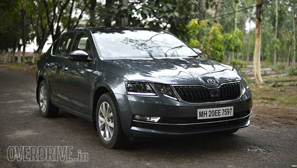 2017 Skoda Octavia facelift launched in India at Rs 15.49 lakh