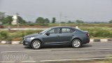 2017 Skoda Octavia facelift first drive review