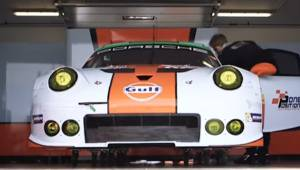 Special feature: 2017 24 Hours Of Le Mans with Gulf