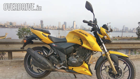 2016 TVS Apache RTR long term review: After 9,440km and 12 months