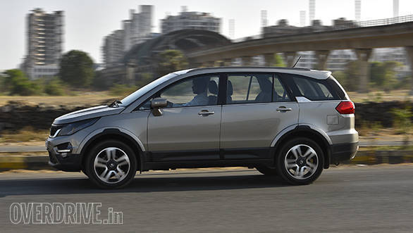 2017 Tata Hexa XTA long term review: Introduction