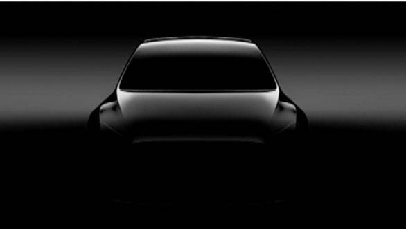 Tesla Model Y teased, will enter production in 2019-20