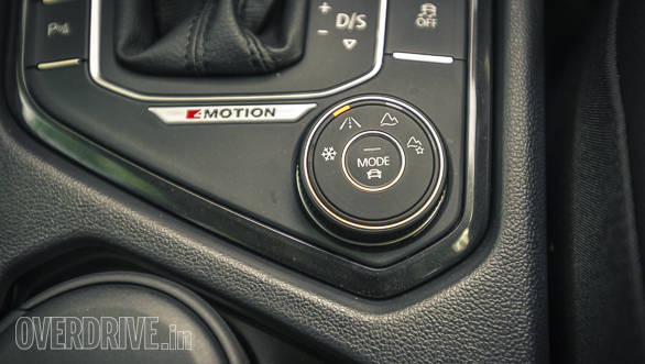 Volkswagen Tiguan details-31