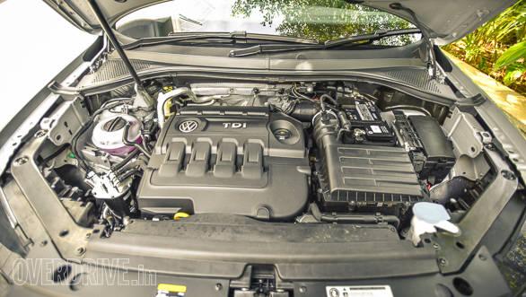 Volkswagen Tiguan details-9