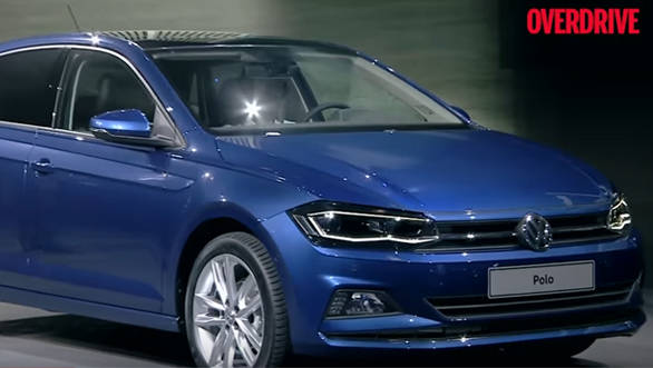 2018 Volkswagen Polo unveiled | Details and specifications
