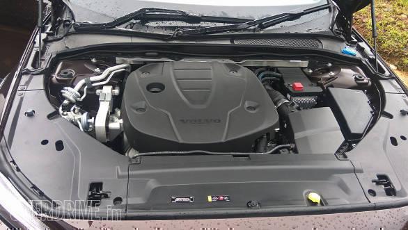 Volvo V90 -9