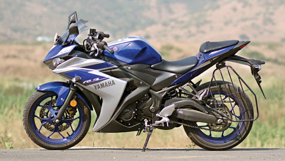 2016 Yamaha YZF-R3 long term review: After 10,544km and 15 months
