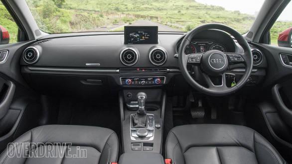 2017 Audi A3 -18