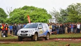 2017 Dakshin Dare: Rana and Naik continue to lead after Leg 4