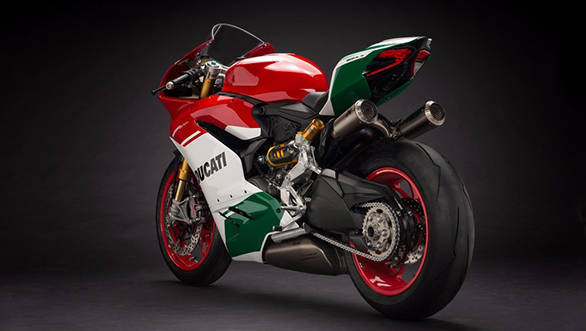 2017 Ducati 1299 Panigale R Final Edition (3)