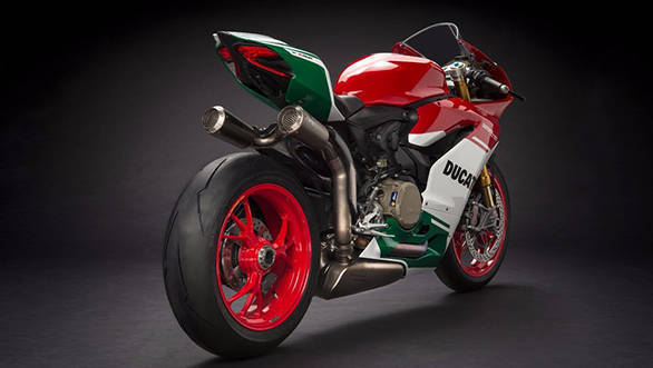 2017 Ducati 1299 Panigale R Final Edition (4)