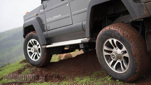 2017 Force Gurkha Xplorer-1