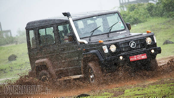 2017 Force Gurkha Xplorer-24