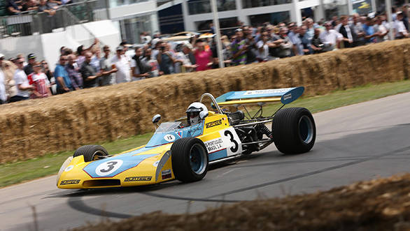 2017 Goodwood Festival of Speed (14)