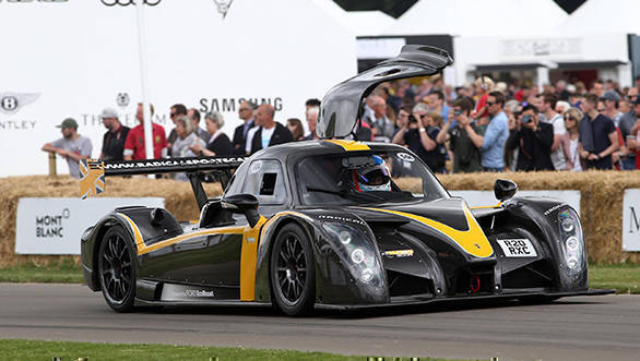 2017 Goodwood Festival of Speed (19)