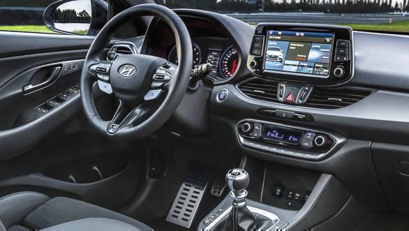 2017 Hyundai i30 N-18