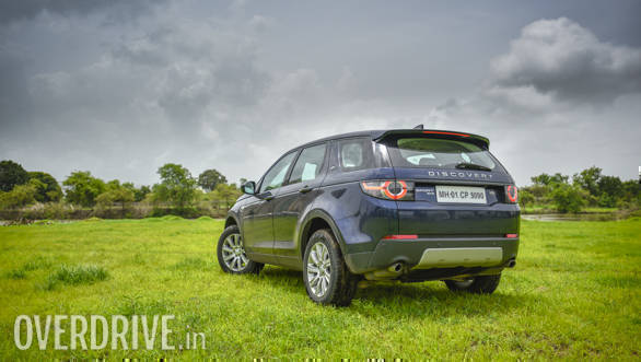 2017 Landrover Discovery Sport  (10)