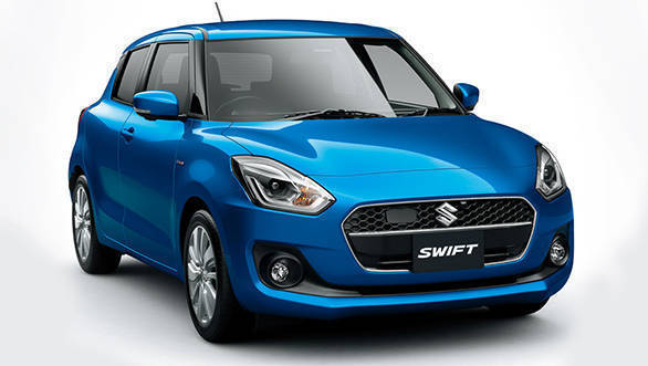 New Suzuki Swift Hybrid Launched, Gets Fuel Efficiency of 32.0km/L