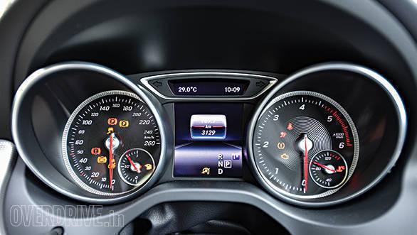 2017 Mecedes-Benz GLA 220 (2)