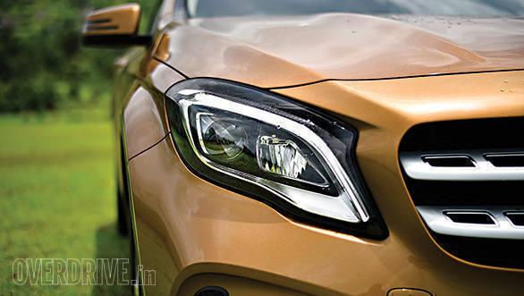 2017 Mecedes-Benz GLA 220 (4)