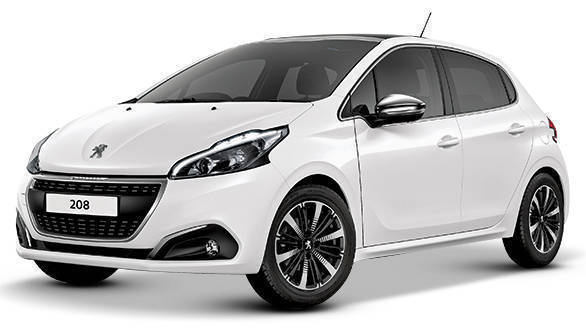 Peugeot's India plans and product line-up revealed