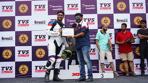 2017 TVS Media Race (5)