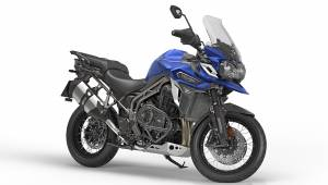 2017 Triumph Tiger Explorer XCx | Price, Specifications and Details
