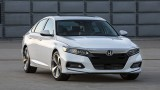 Tenth-generation Honda Accord details and specifications out