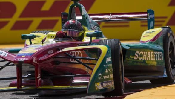 Formula E: Audi completes Abt takeover