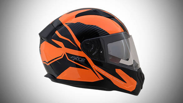 Axor Street A089-Beyond black orange7