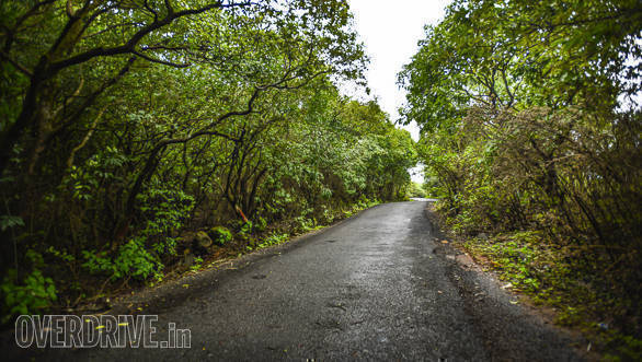 Best Driving Roads Korigad Pavna Road (1)