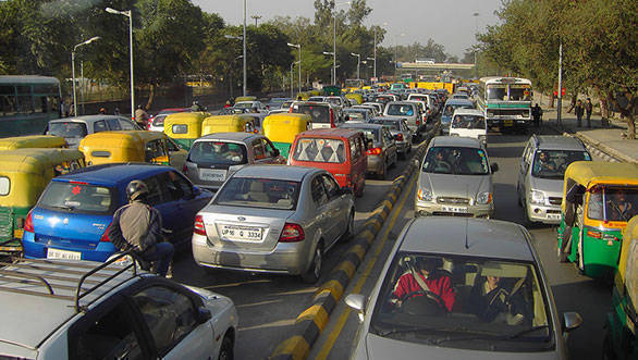 Vehicle owners to get RCs directly at their doorsteps: Delhi government